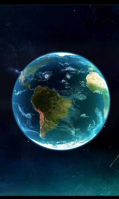 Planeta Tierra Wallpaper By Ianuarius10 C9 Free On Zedge
