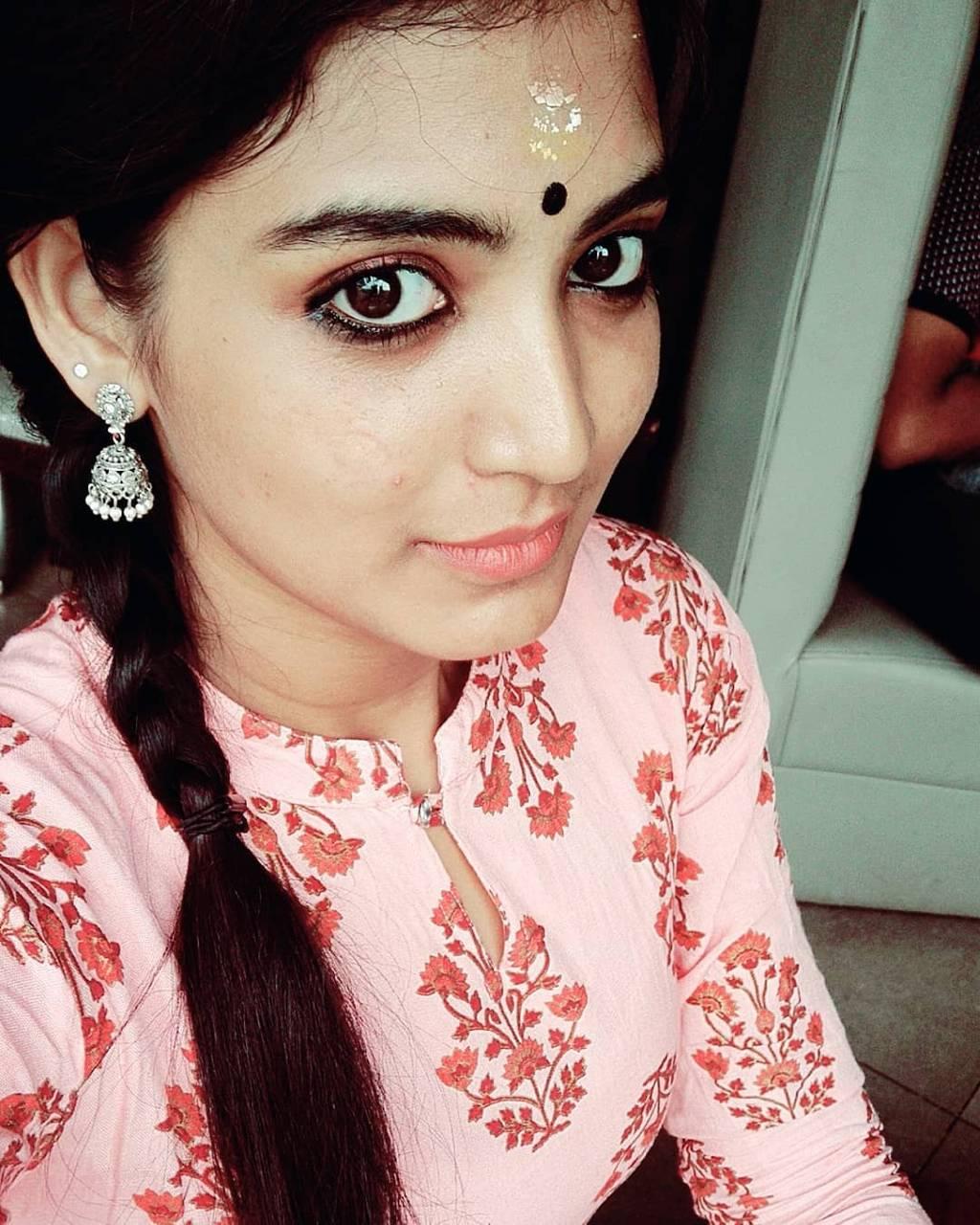 Snisha Chandran