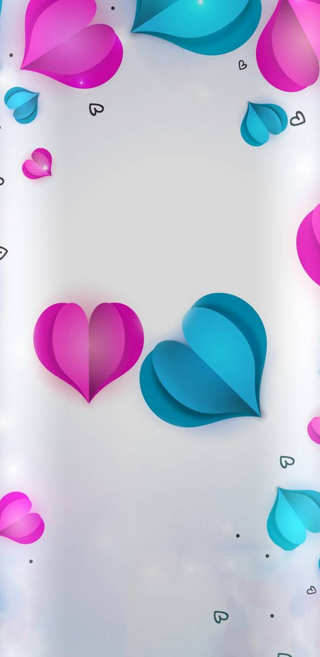 PaperHearts