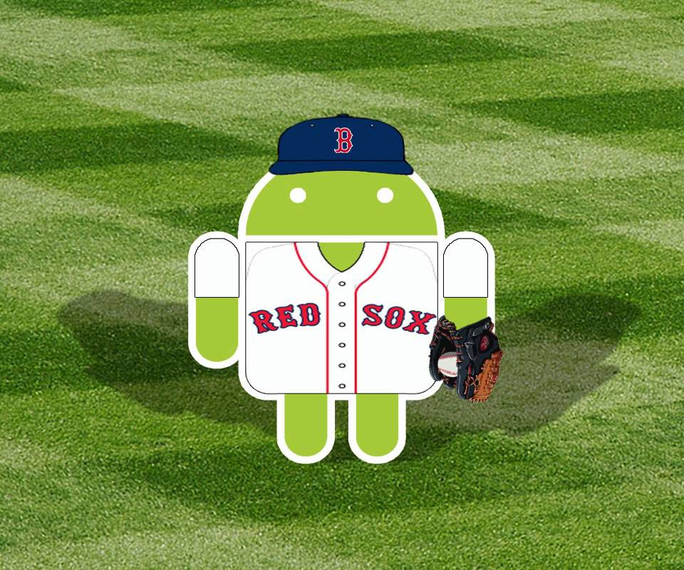 Red Sox Android