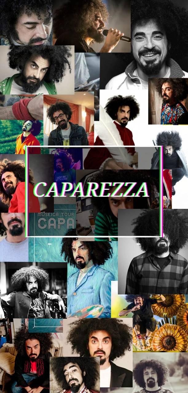 Caparezza Wallpaper