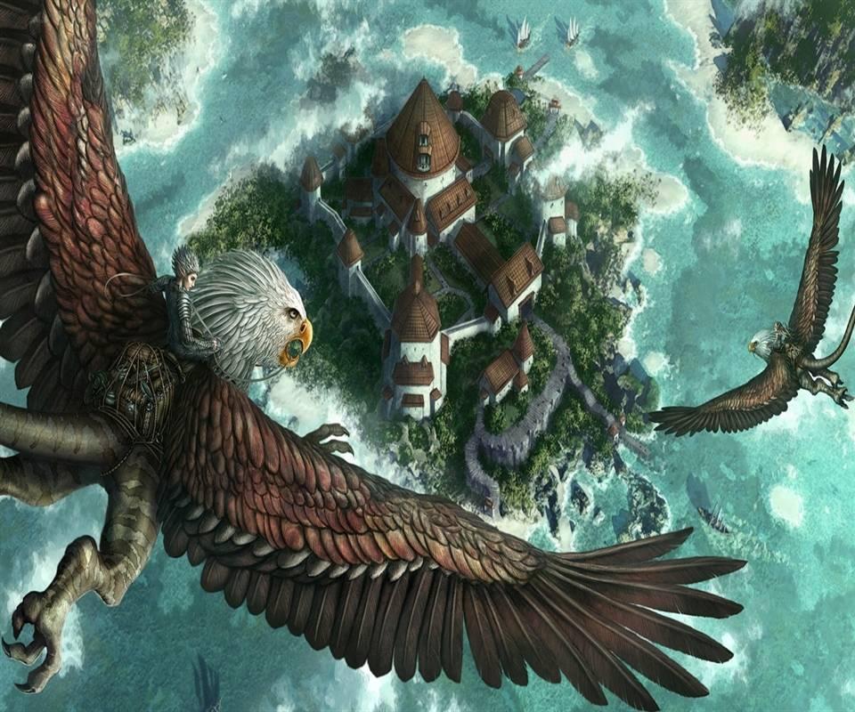 Flight Of The Phynix