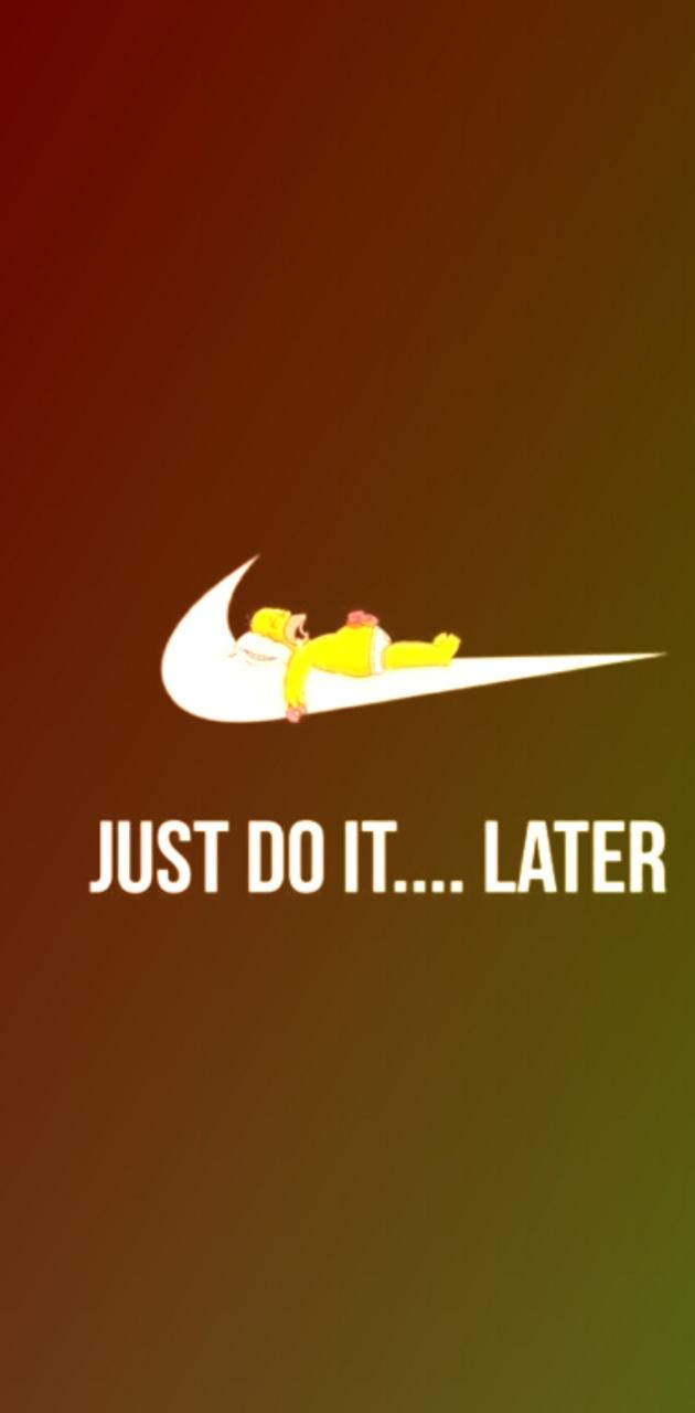 Nike later neon
