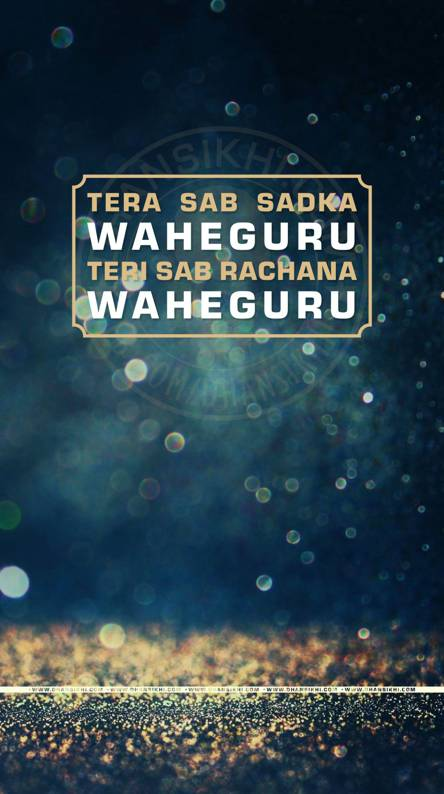 Waheguru Wallpapers - Free by ZEDGE™
