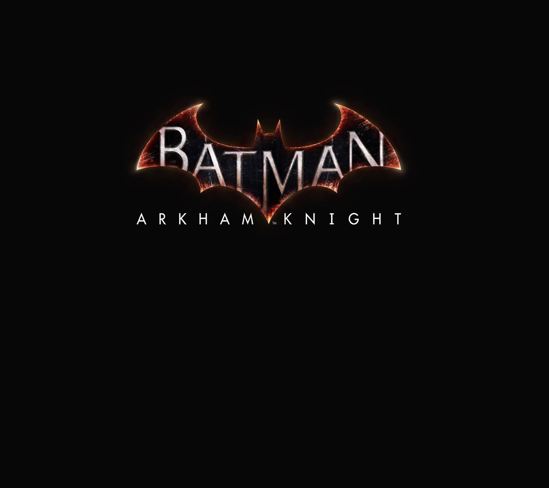 Batman Arham knight
