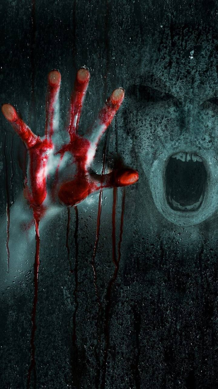 Hand of horror