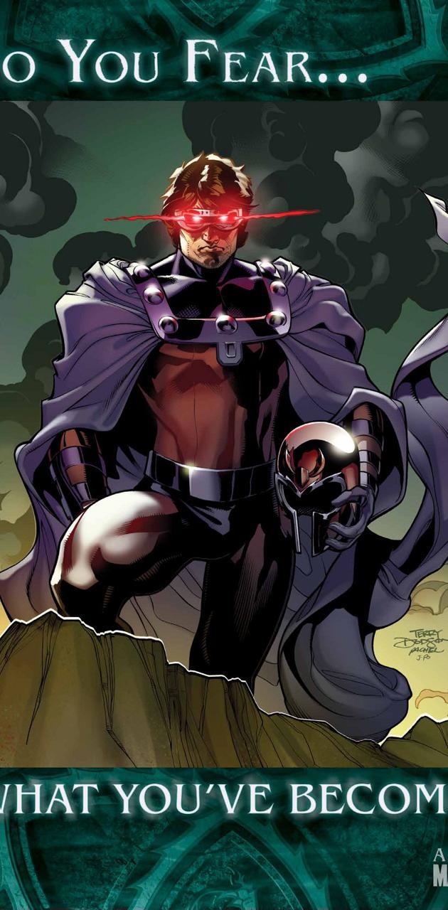 Cyclops Magneto