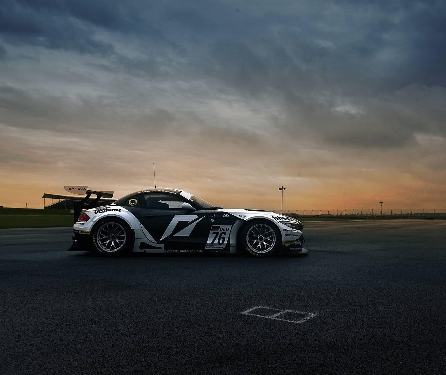 Bmw Z4 Sport Racing