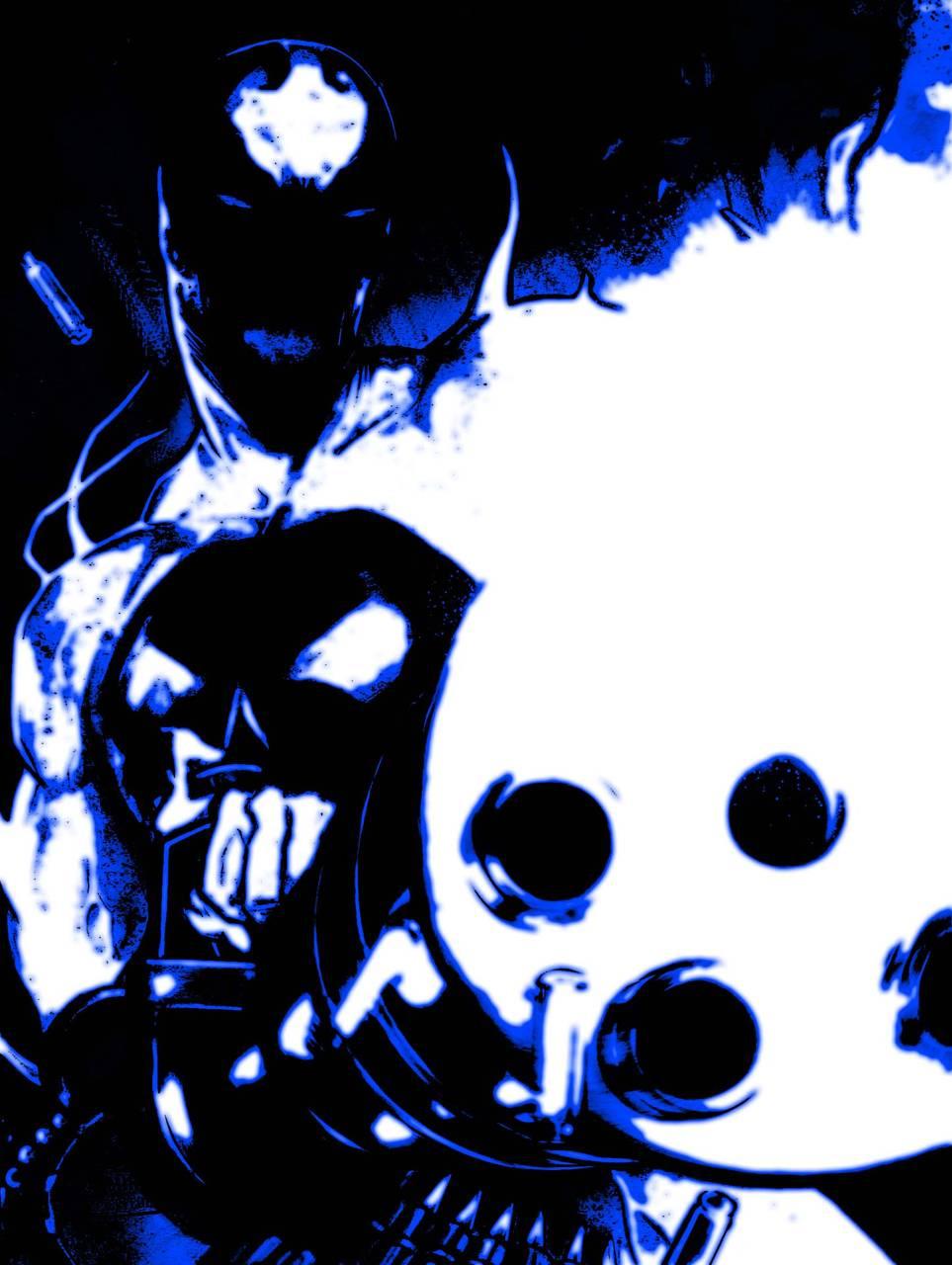 Anti Venom Wallpaper By Saint0n3