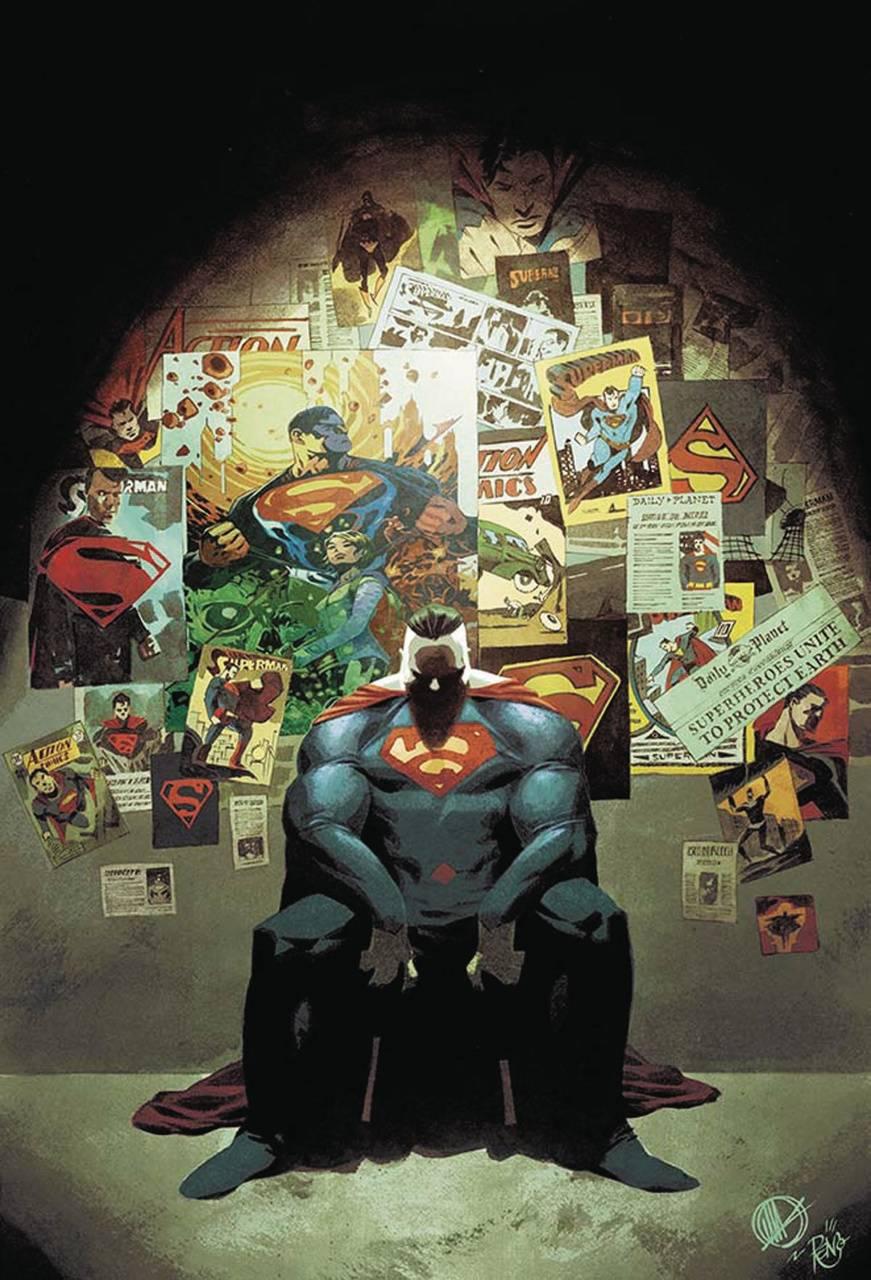 Bizzaro Superman