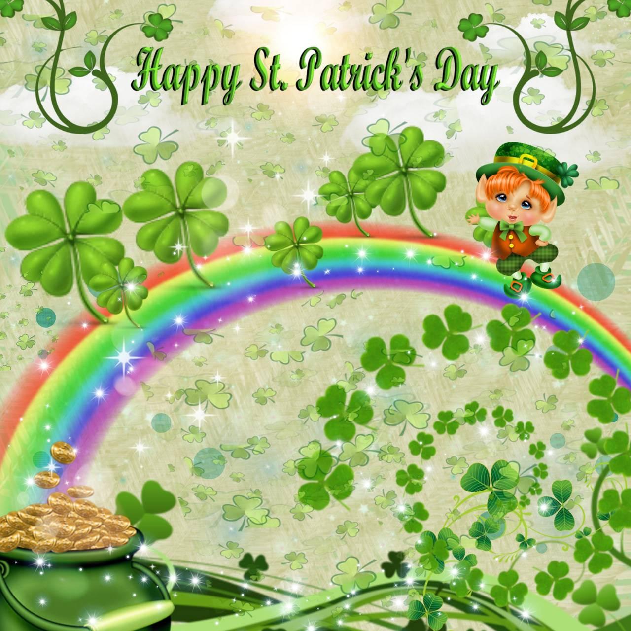 St Patricks Day Wallpaper By Nicolebaker22252355 F4 Free On Zedge