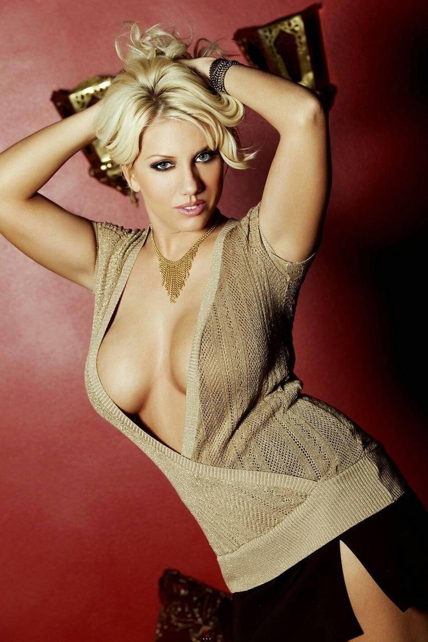 8 Heather Summers