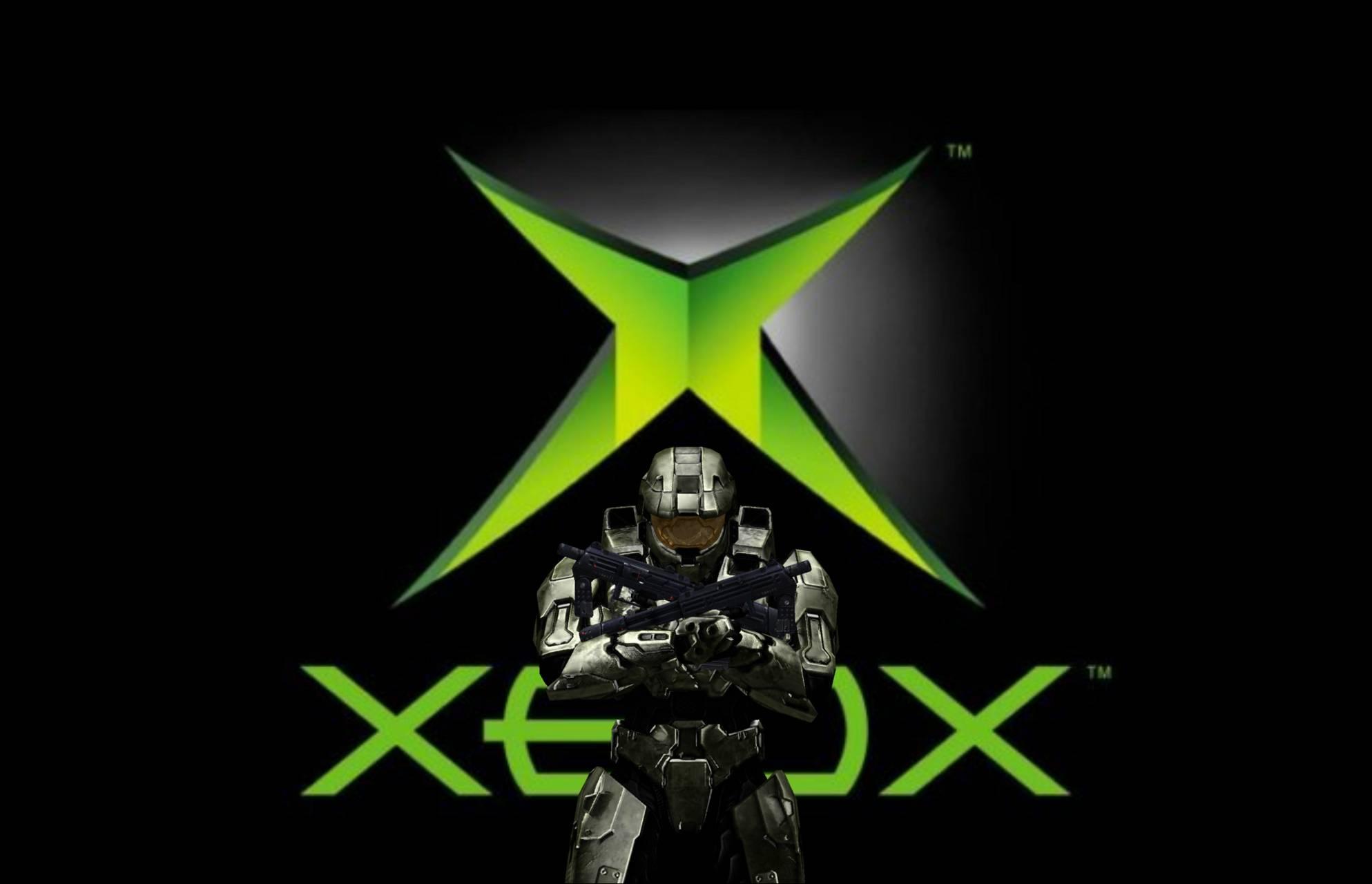 Master cheif Xbox