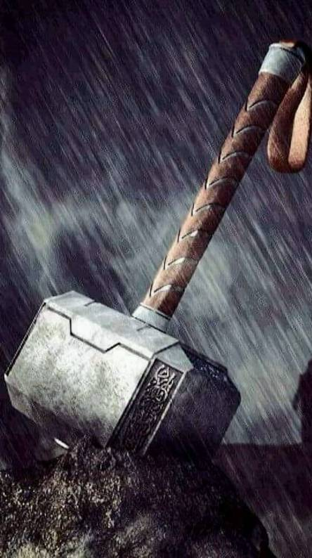 Thor Hammer Ringtones And Wallpapers Free By Zedge