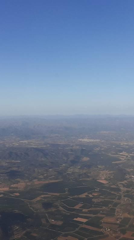 Espana desde el aire
