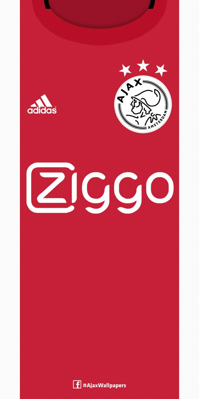 Ajax Shirt 2020