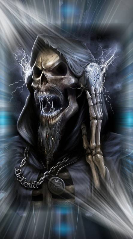 Death Metal Wallpapers Free By Zedge