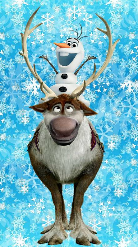 Olaf Wallpapers Free By Zedge