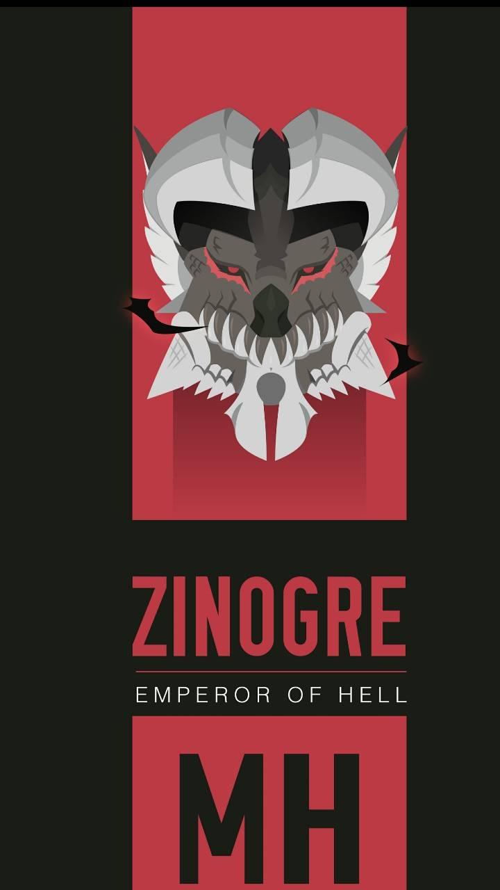 SZinogre Squad