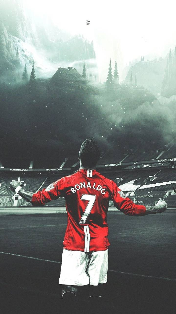 Cr7 Wallpaper By Vennandy190687 F3 Free On Zedge