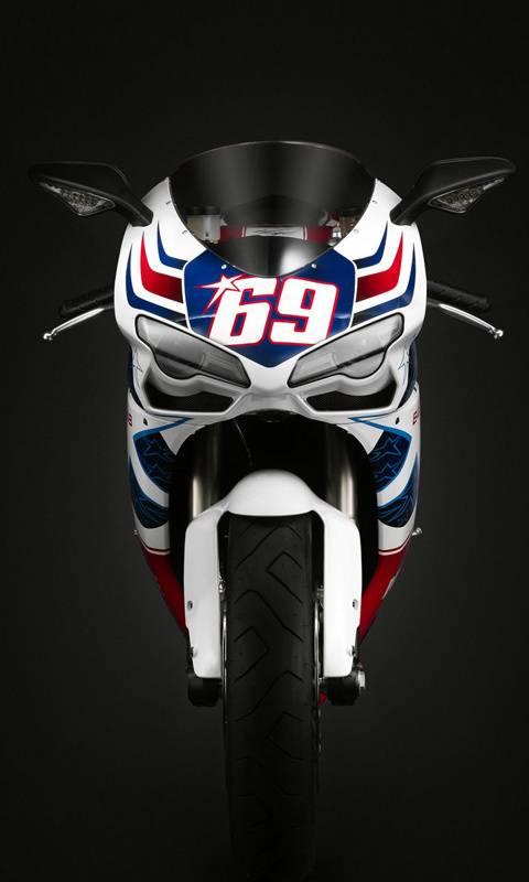Ducati 69