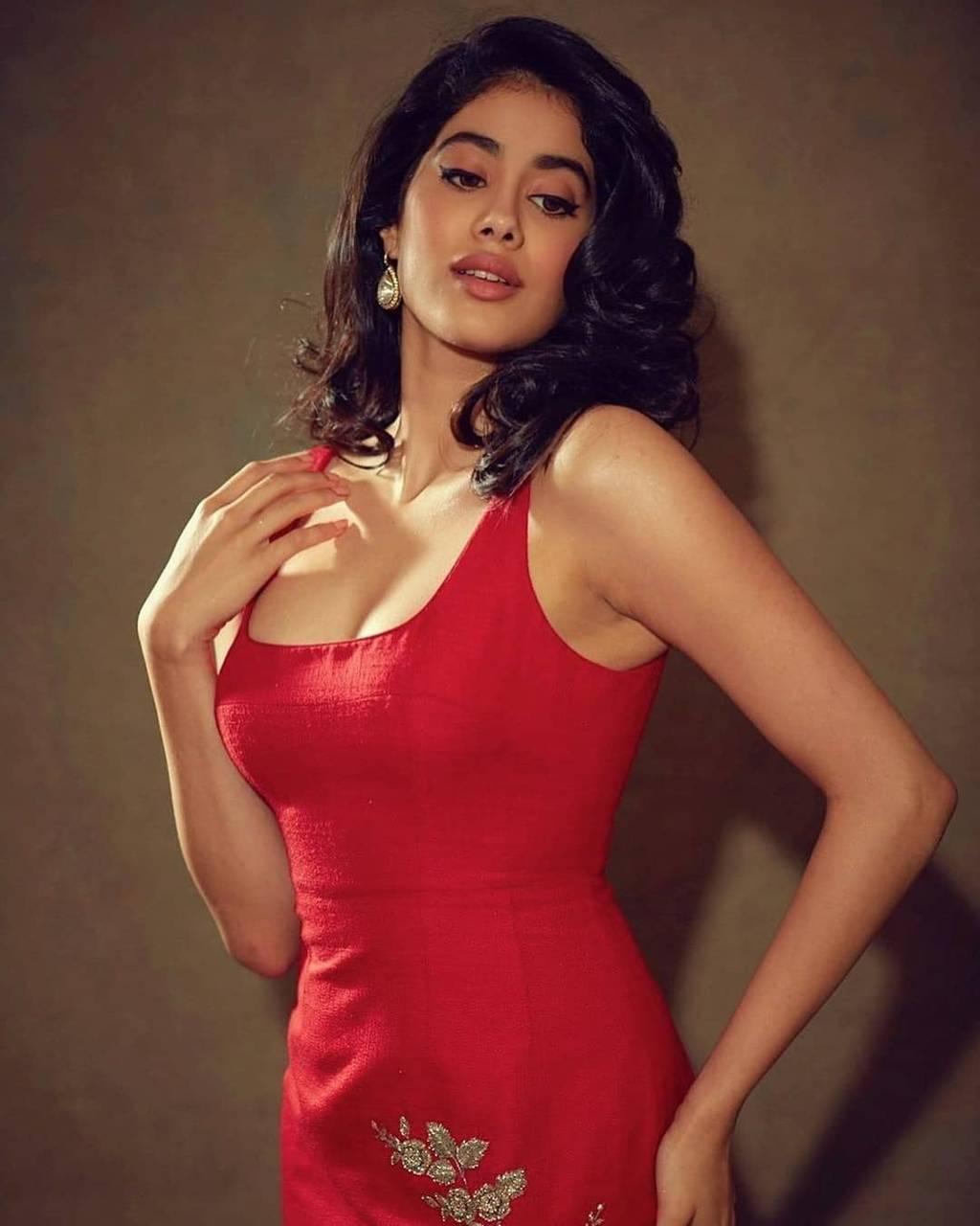 Janvi Kapoor