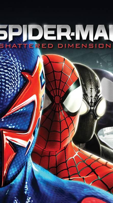 Spiderman 2099 Wallpapers
