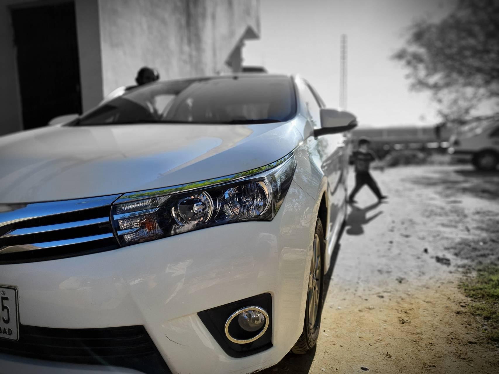Toyota Grande