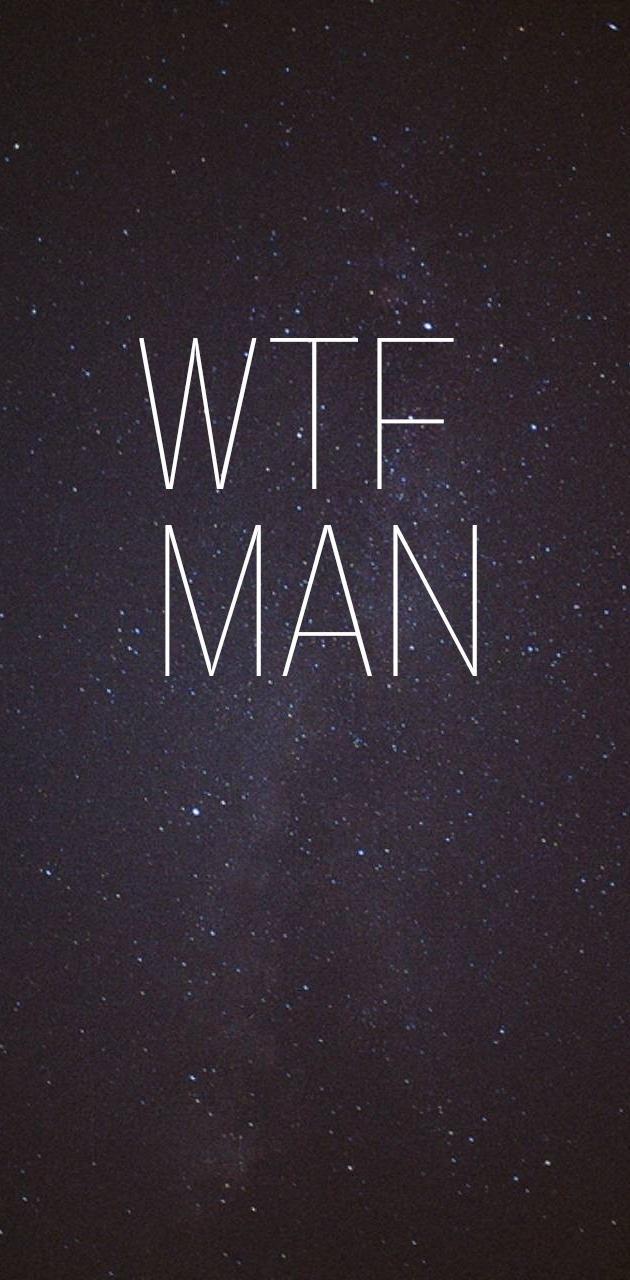 w*f man