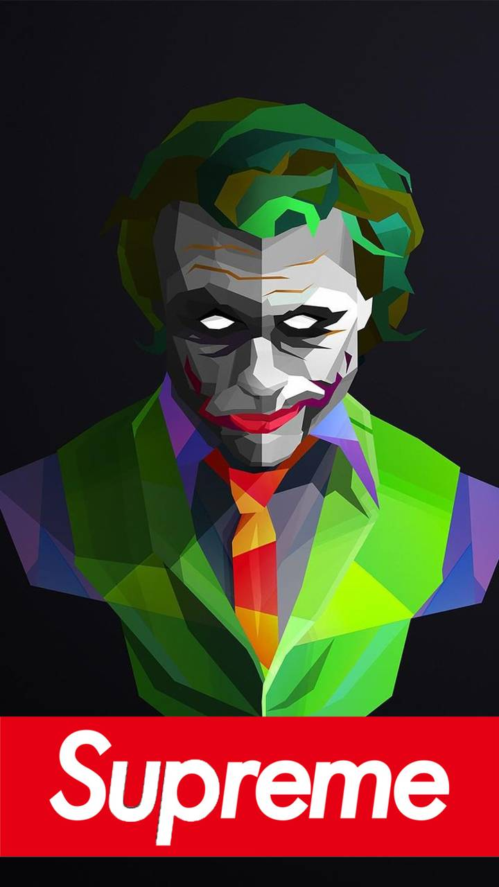 Joker Supreme Wallpaper By Nightmaresrev 76 Free On Zedge