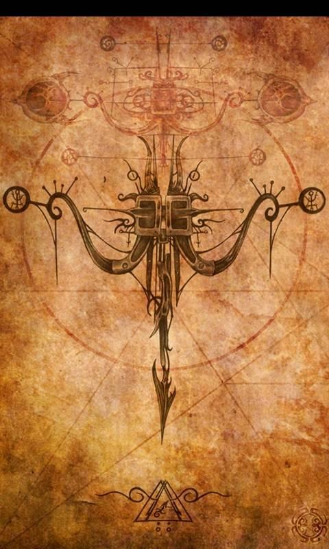 IX Sagittarius Wallpaper By ClemKrym