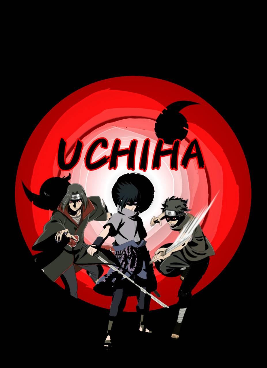 Uchiha shisui