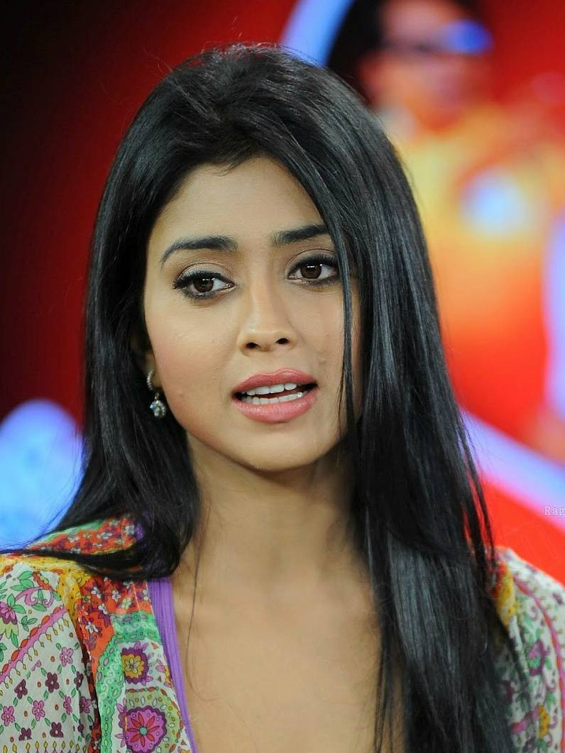 Sweet Shriya
