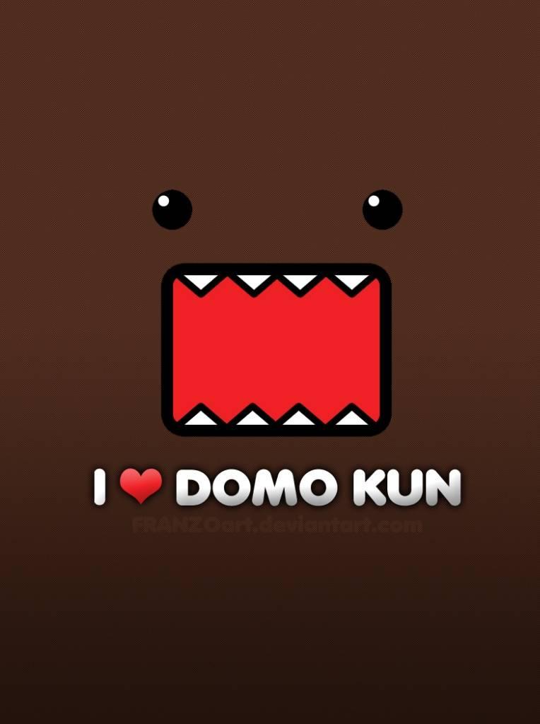 I Heart Domo