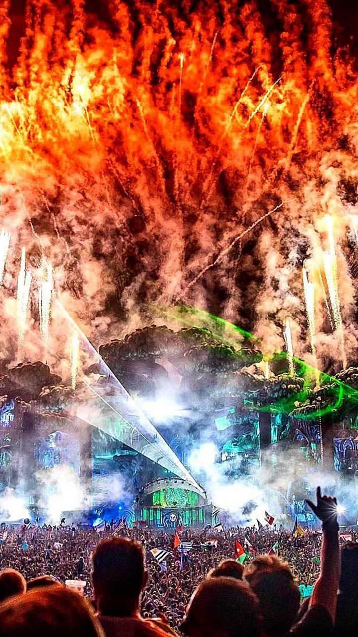 Tomorrowland Wallpaper By Raviman85 96 Free On Zedge