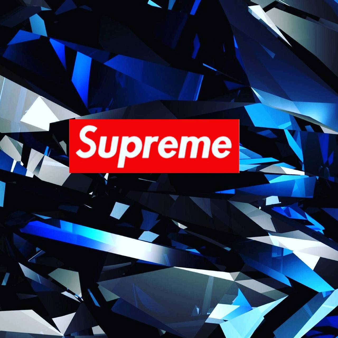 Bluedimmonds Supreme Wallpaper By Supreme Savage11 30 Free On Zedge