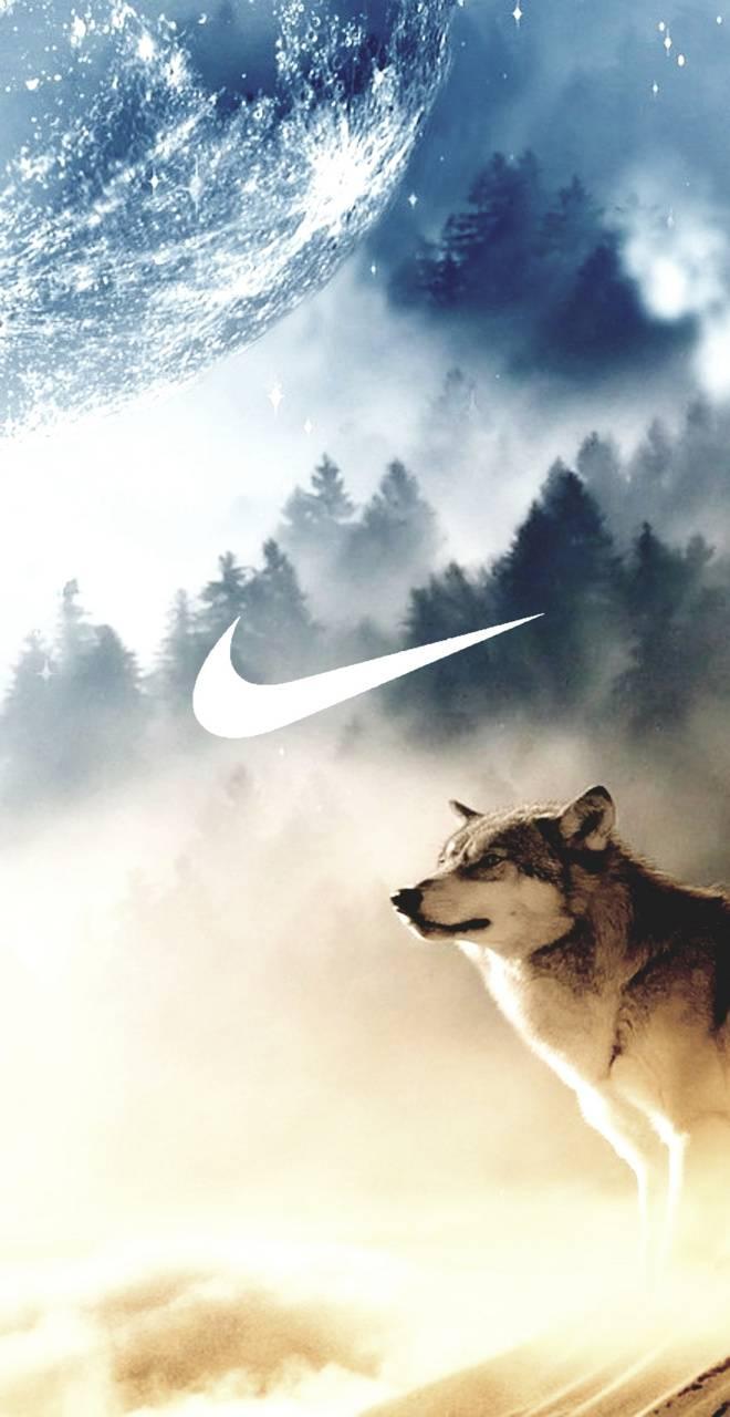 Nike Wolf 2