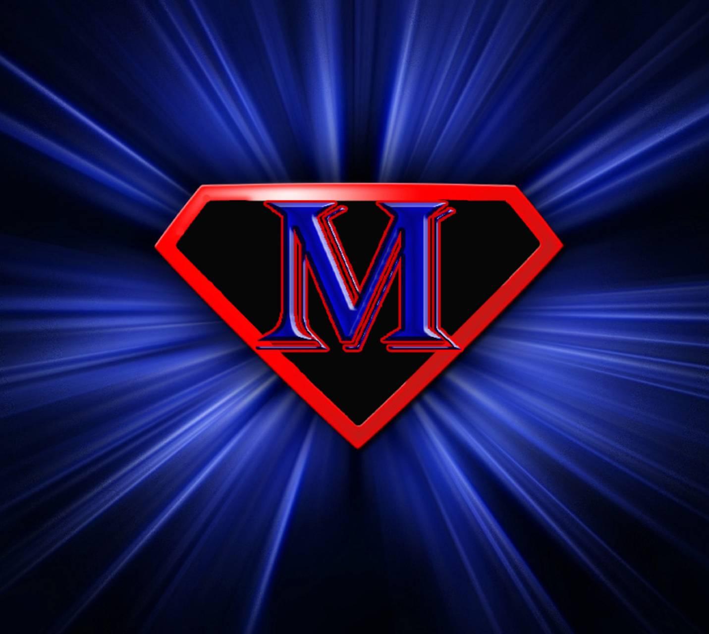 m superman