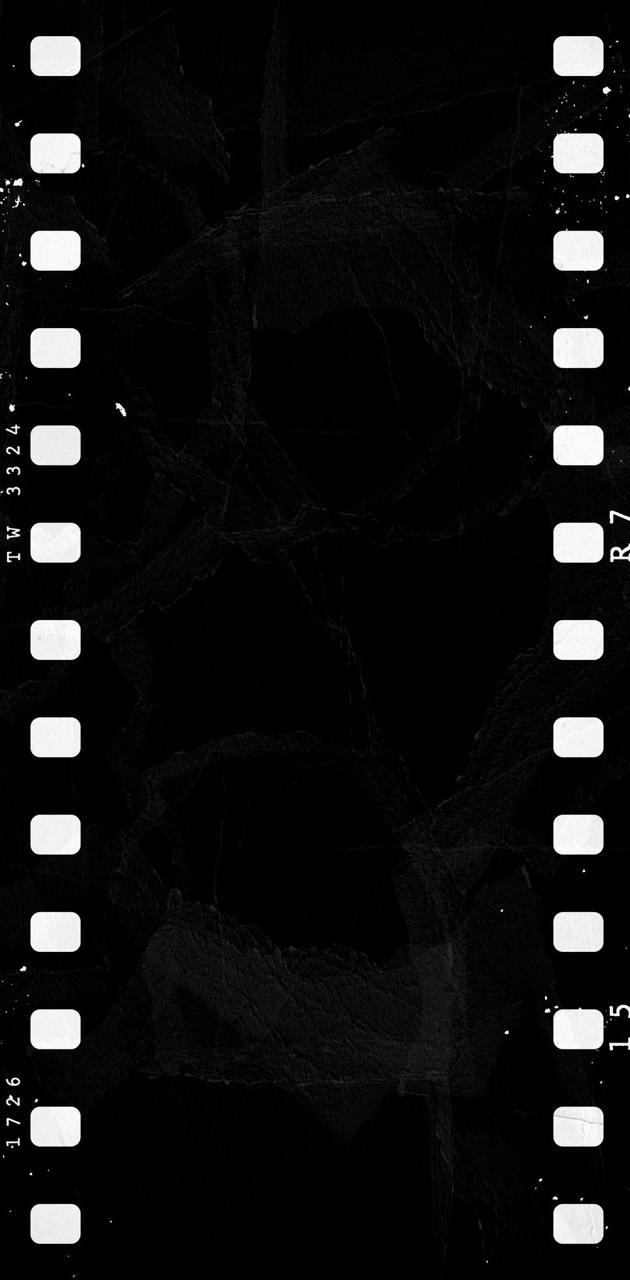 Movie reel