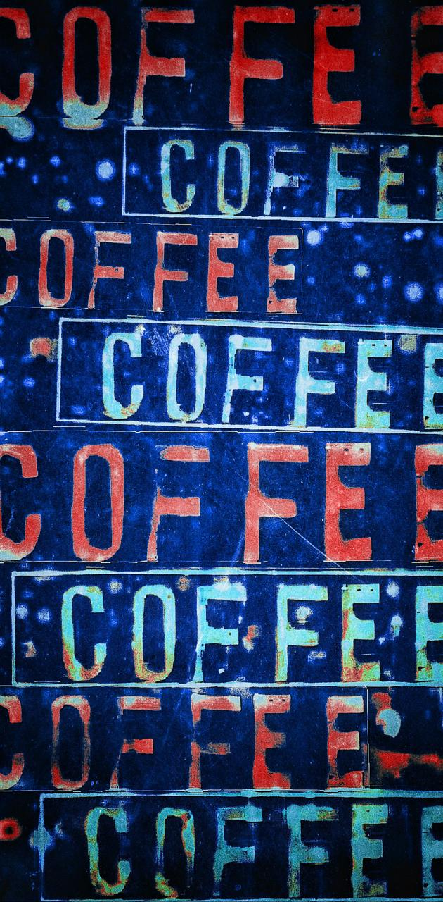 Coffee coffee 2