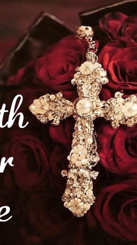 Faith For Love