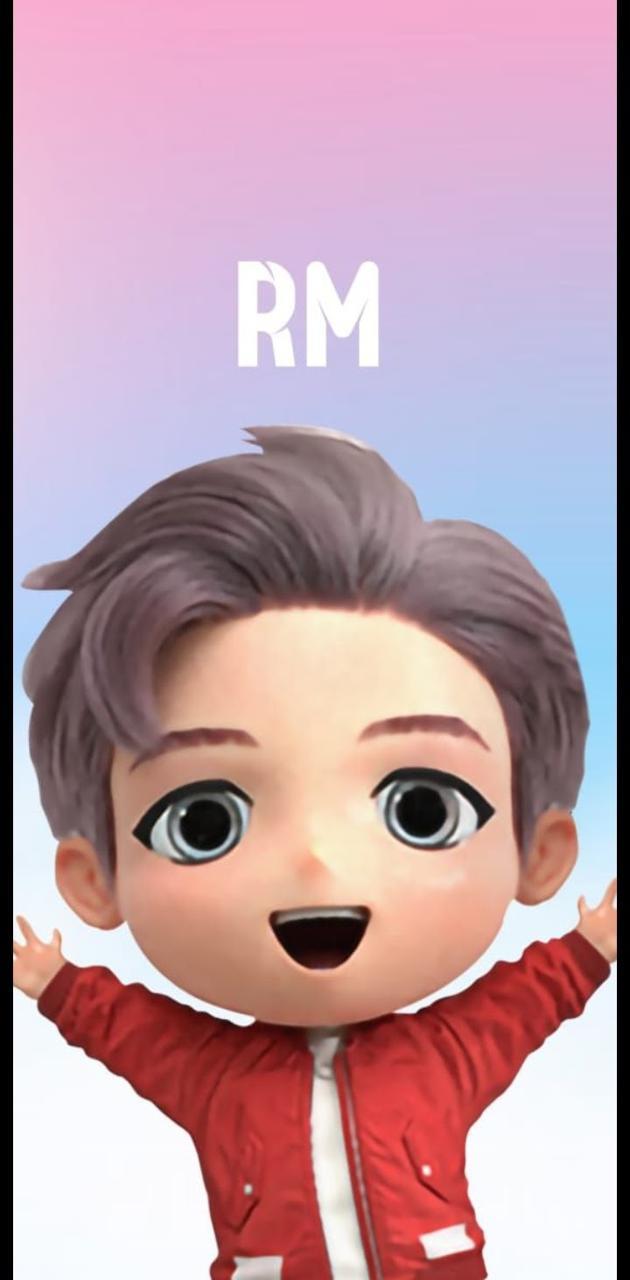 Cartoon RM