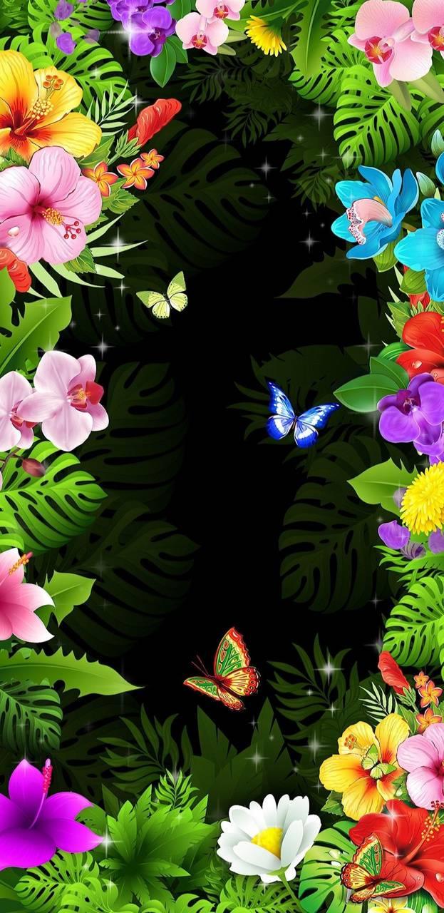 Butterfly Forrest