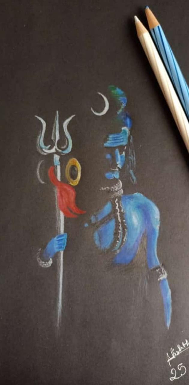 Mahadev Art