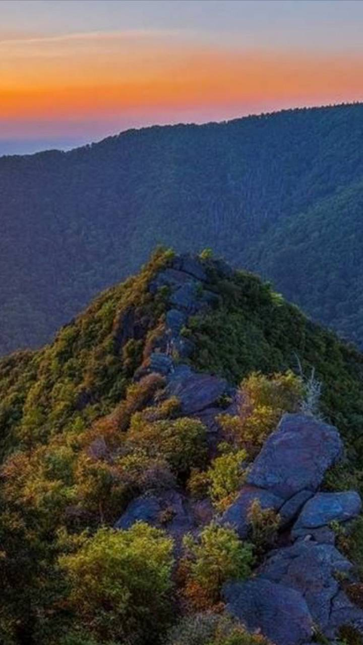 Smoky Mountains TN