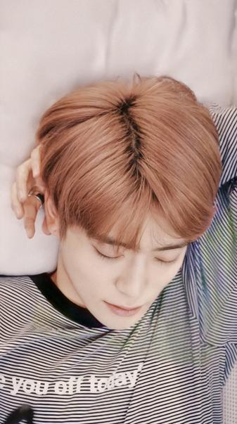 Jaehyun nct
