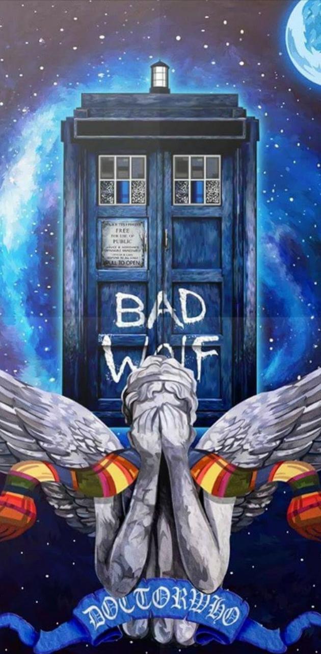 Doctor Who Adventure