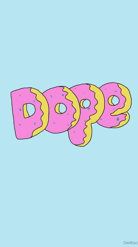 Donut Dope