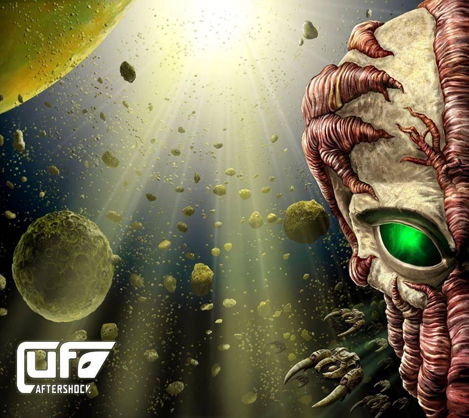ufo aftershock