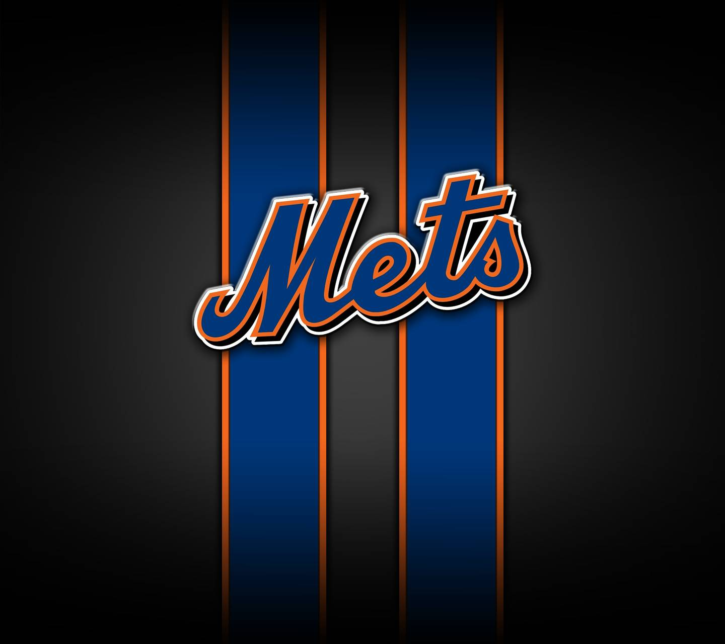 Wallpaper Iphone New York: New York Mets Wallpaper By Aka_jace